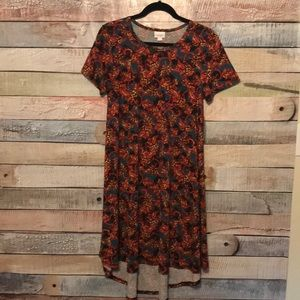 LuLaRoe Carly Dress  S